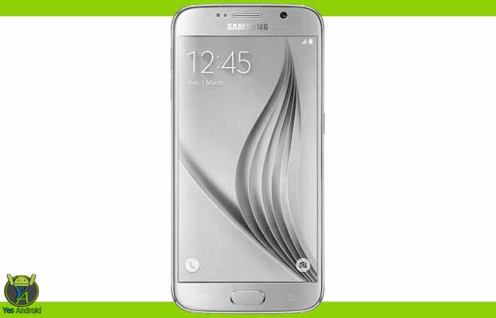 [Update] G920TUVU5FQG3 | Galaxy S6 SM-G920T