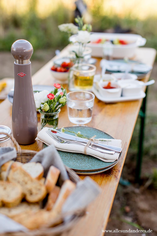 Eines Kann Ich Jetzt Schon Verraten: Sowohl Uns Als Auch Unseren Gästen Hat  Es Wunderbar Geschmeckt!