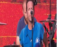 Chord dan Lirik Lagu Coldplay - Amazing Day