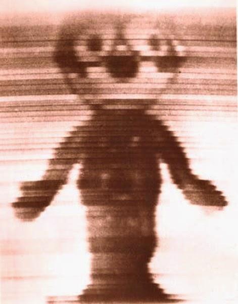 Paul Parducci's Blog-: John Logie Baird: And Mechanical