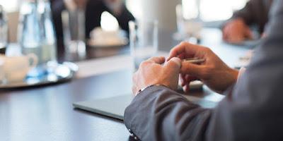 Pengendalian dalam Organisasi dan Contoh Pengendalian Manajemen_