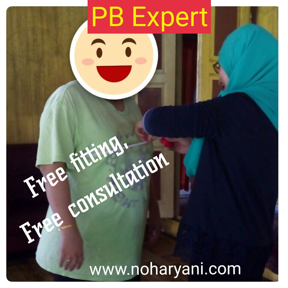 Premium Beautiful Expert ke Pantai Timur