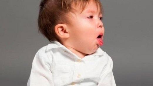 Como quitar la tos a un niño rapidamente de forma natural