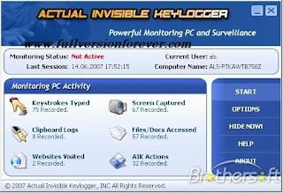 download free keylogger full version