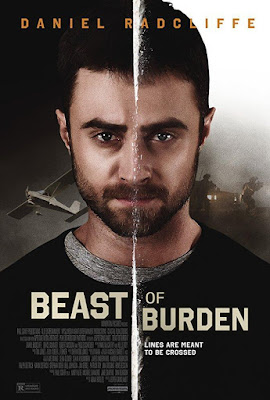 Beast of Burden [2018] [NTSC/DVDR] Ingles, Español Latino