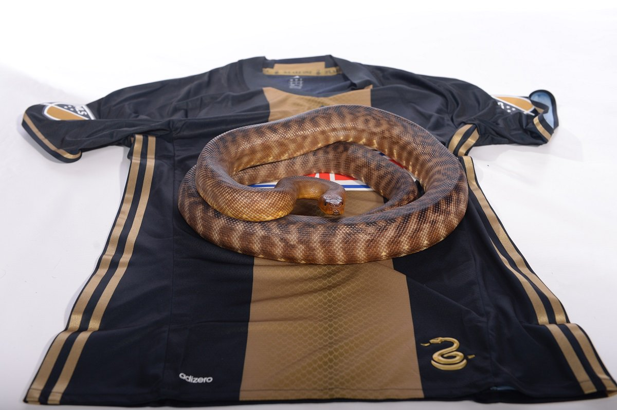 Philadelphia Union Trikot