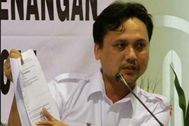 Gerindra Kecewa KPU DKI Abaikan 1,2 Juta Data Pemilih Diduga Invalid