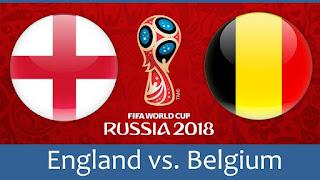 اوفسايد360 مباراة انجلترا وبلجيكا  بث مباشر اليوم الخميس28-6-2018 في بطولة كأس العالم
