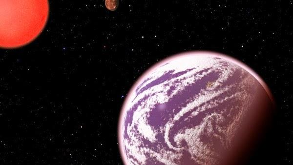 Planet KOI-314c
