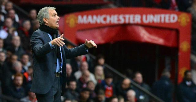 Manchester United Susun Daftar 25 Pemain Target pada Bursa Transfer