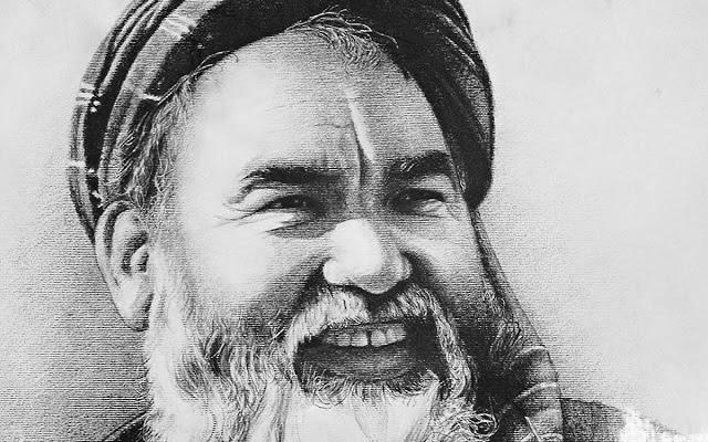 shahid mazari biography