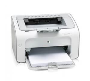 pilote imprimante hp laser p1005