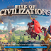 Rise of Civilizations: Game Strategi Terbaik Selain Game Clash of Clans