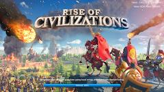 Rise of Civilizations: Game Strategi Terbaik Selain Game Clash of Clans