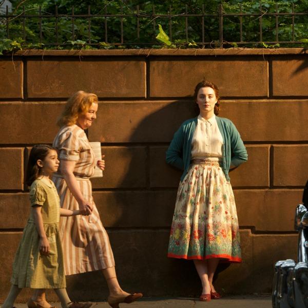 Brooklyn – um filme lindo do começo ao fim