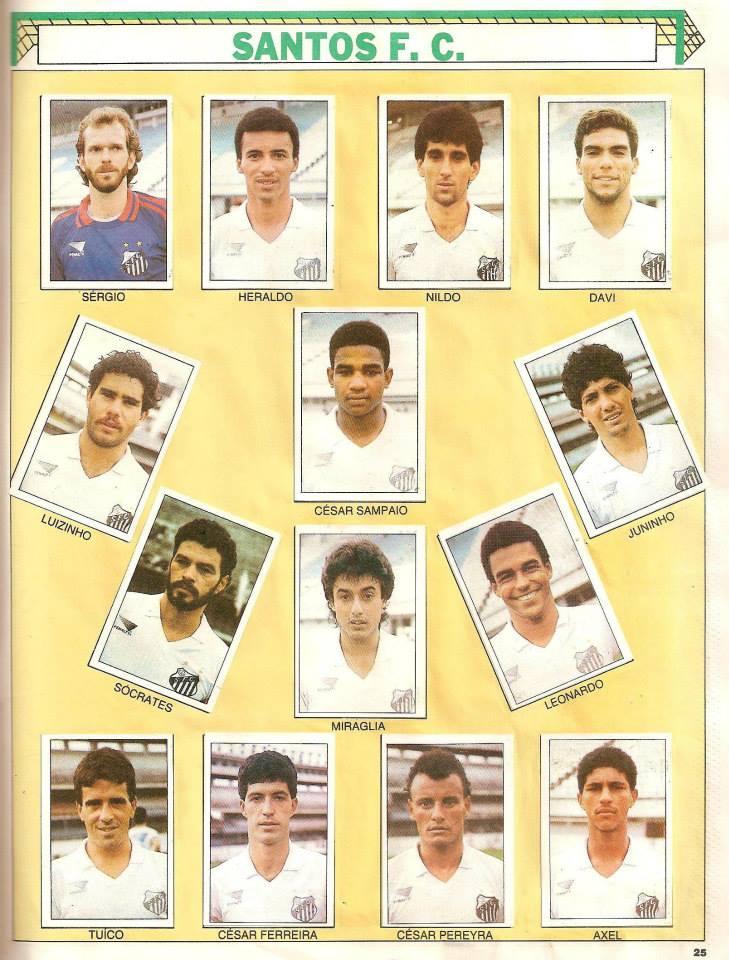 Image result for santos 1989