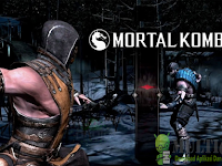 Mortal Kombat X Terbaru Versi 1.8.1 Apk Mod Unlimited All GPU