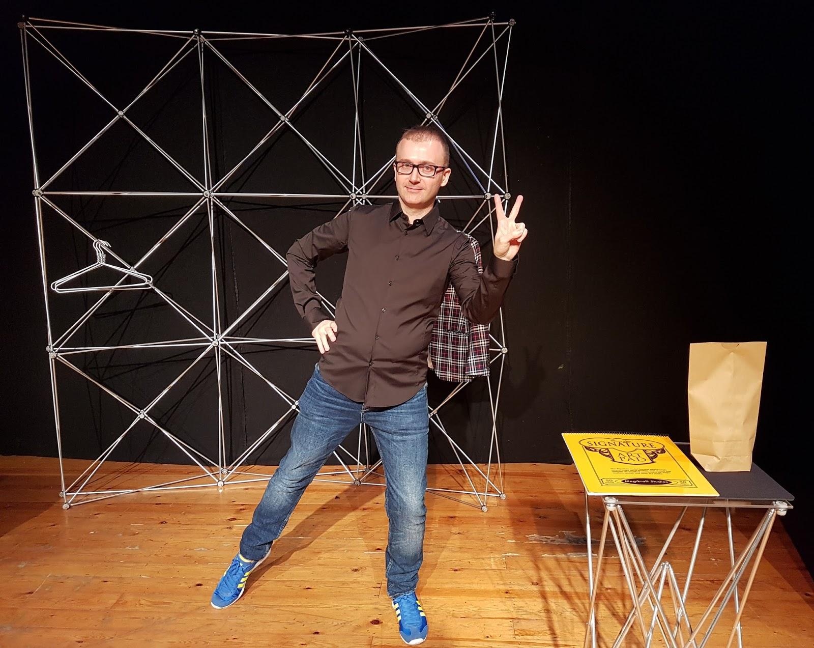 Teatre m gic blog entradas agotadas para el nuevo for Entradas para espectaculos