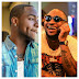 Davido Sends Valentine Messages To His Daughters, Babymamas & GF Says Women Are Way Too Much In His life