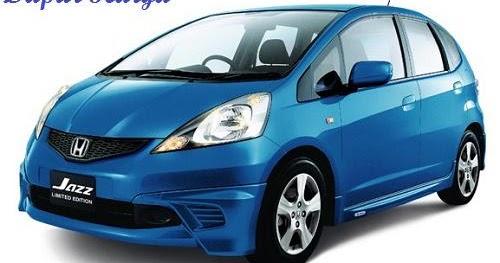 Daftar Harga Mobil Honda Baru Dan Bekas Terbaru 2016