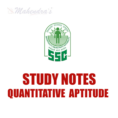 Study quantitative aptitude online