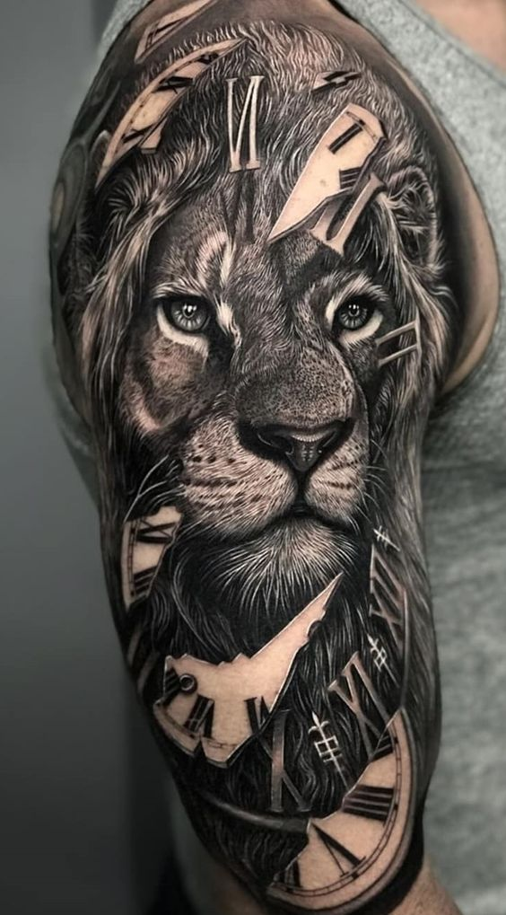 66+ badass tattoo ideas that you really want to try