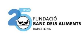Banc dels Aliments - Barcelona