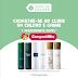 Participe da Chloro e Ganhe um Desodorante Chlorophylla 90ml