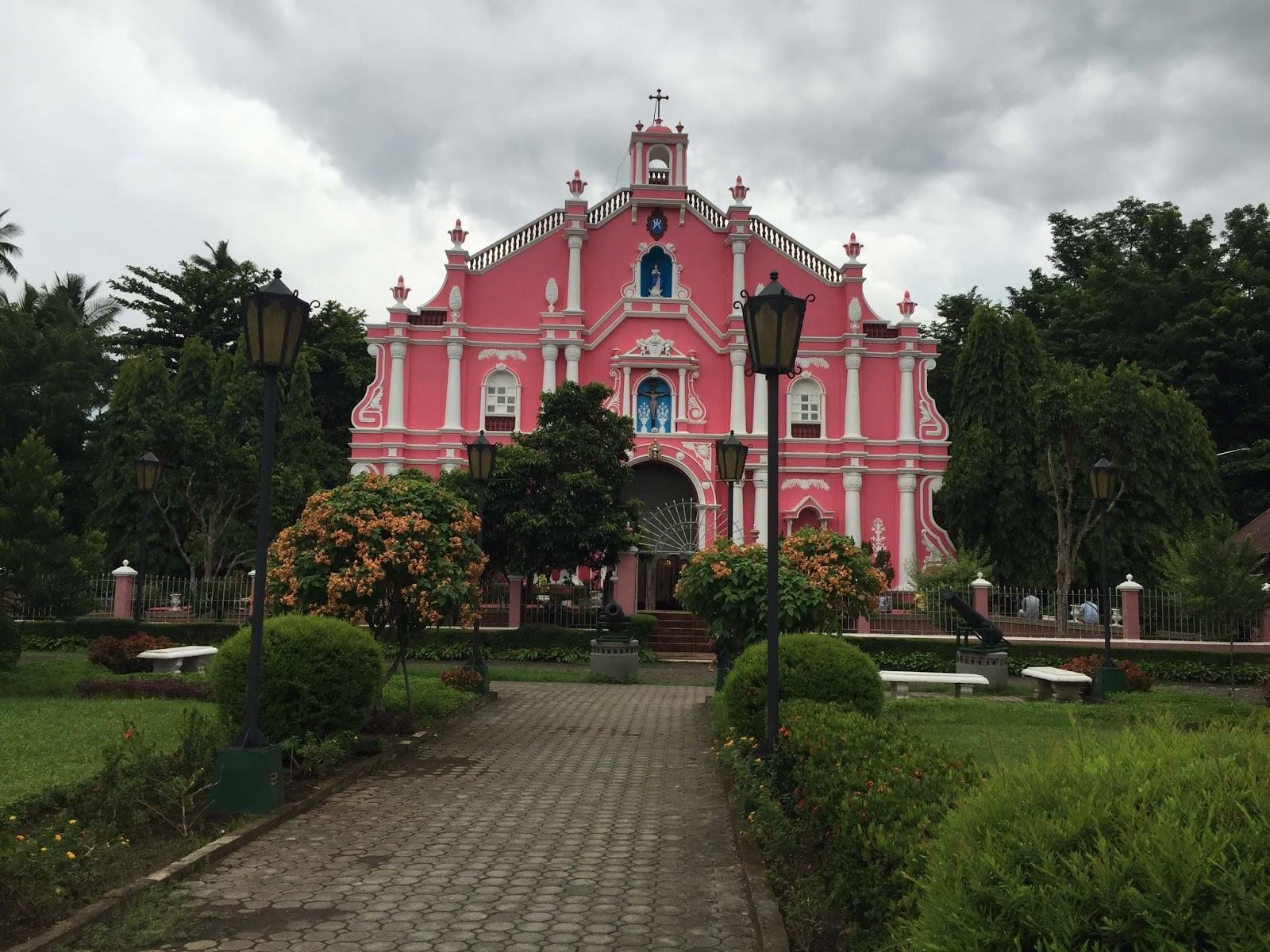 Elle 39 s tinker toes july 2016 Villa escudero quezon province