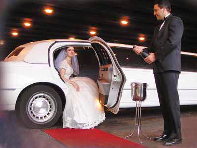 Transportation And Limo Services