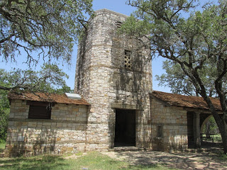 marble falls texas attractions