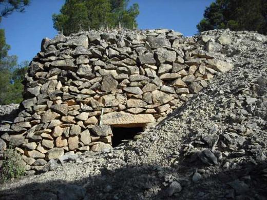 Cultura convoca una línea de ayudas para la conservación del patrimonio de piedra en seco