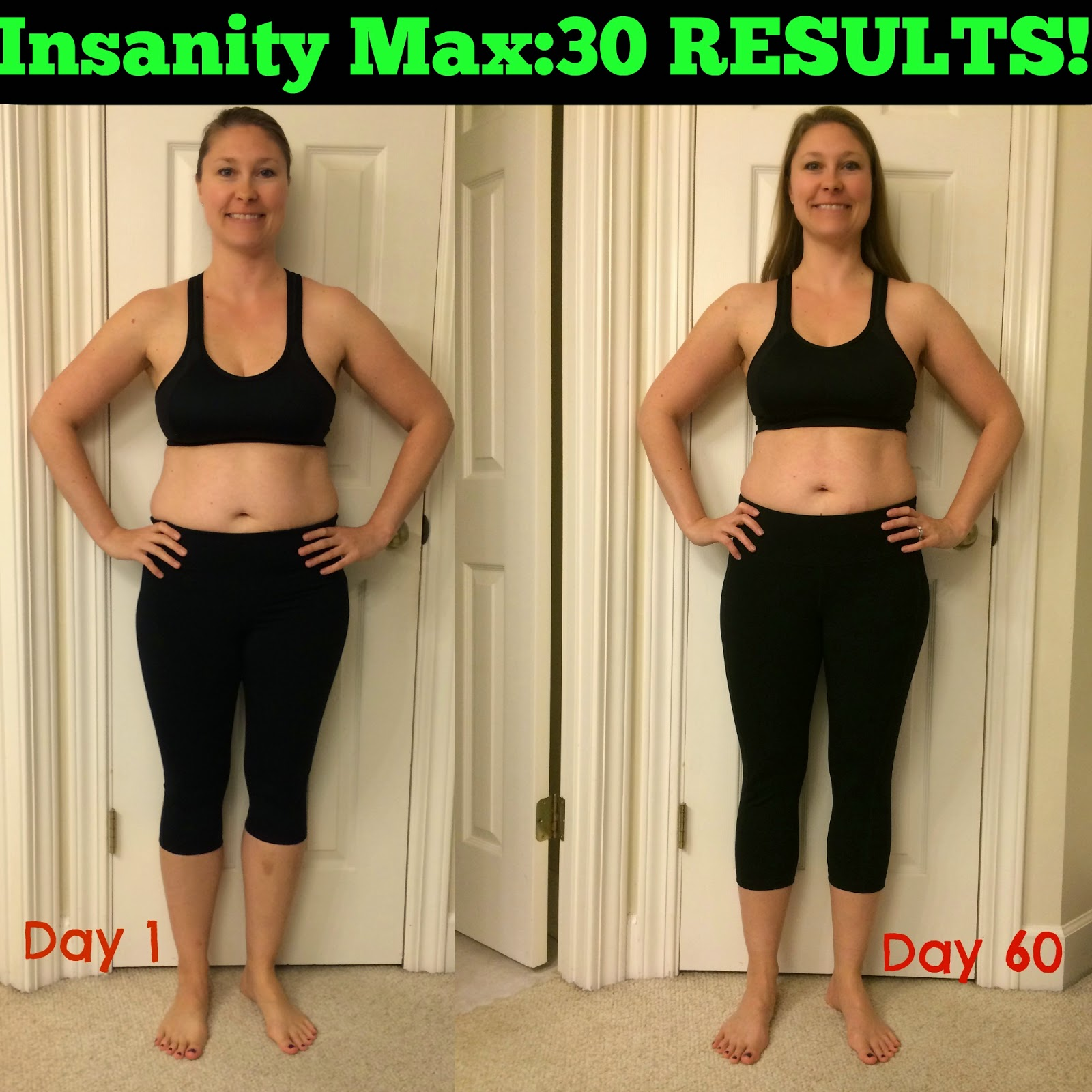 Getting My Smile Back: A Journey with Nutrition, Fitness and