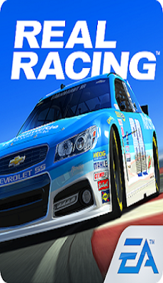 Real Racing 3 PC Game
