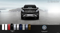 Mercedes GLE 400 4MATIC 2015 màu Đen Obsidian 197