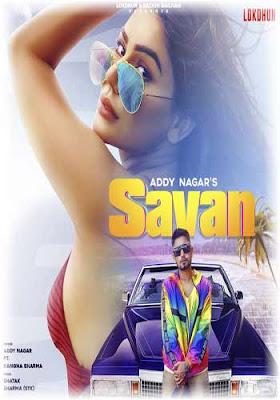 Savan By Addy Nagar.mp3