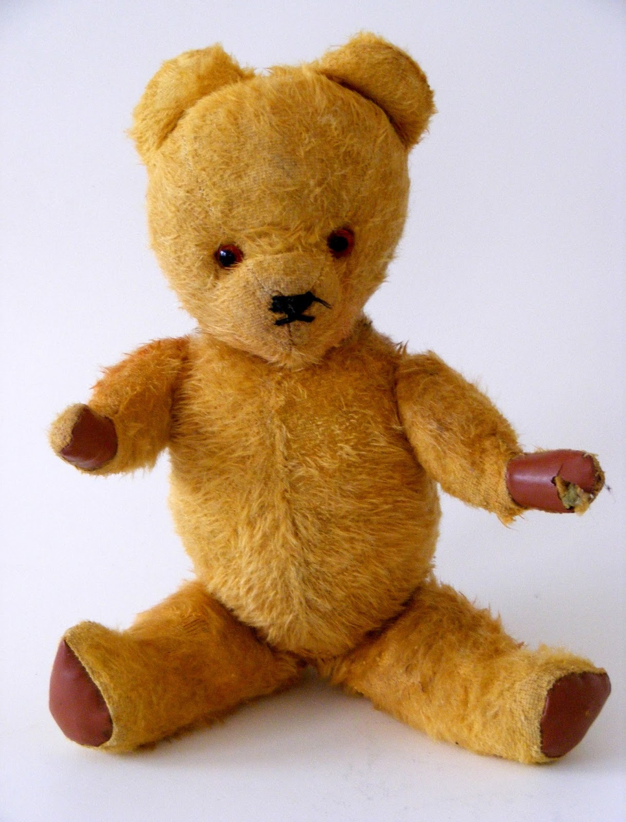 This Sweet Bear Has A Tear In One Of His Vinyl Paws As Pictured. Height U2013  39cm. R300 Please Call Us On 021 448 2755 Or Email Us On  Info@vampfurniture.co.za.