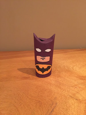 batman crafts