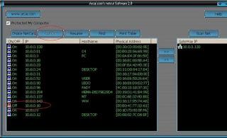 software netcut