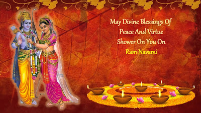 Ram Navami Quotes Image