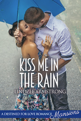 Heidi Reads... Kiss Me in the Rain by Lindzee Armstrong