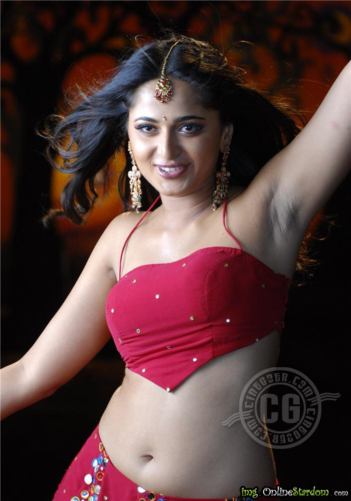Anushka Hot Armpit - Actress Hot Photos
