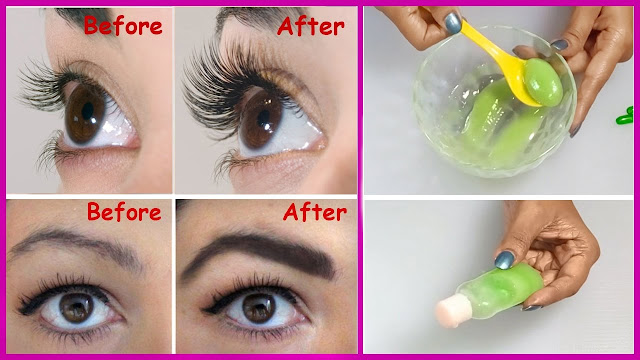 How to Get Amazing Results in Growing Long, Thick Eyelashes and Eyebrows in Just a Week