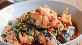 Recipes How to Make Gravy Spicy Basil Catfish