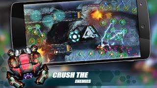 Tower Defense: Invasion Apk Mod v1.8 Terbaru