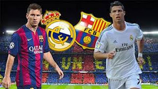 يلا شوت مشاهدة مباراة ريال مدريد وبرشلونة بث مباشر الان