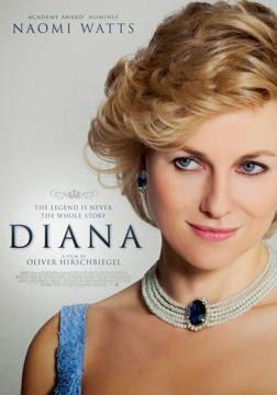 Diana en Español Latino