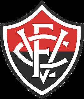 Vetor escudo Vitoria da Bahia corel draw .CDR gratis