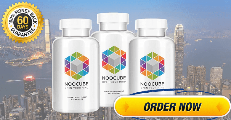 Noocube Best Brain Supplements Don T Buy On Amazon Or Gnc Before You