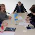 LUKAVAC - Predstavnice Švicarskog Crvenog križa u Općini Lukavac: Potpisivanje Ugovora Zdravlje i starenje – komponenta Njega i pomoć u kući